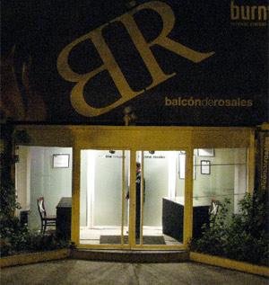 Alvaro Ussía recibió una mortal paliza de manos de porteros de la discoteca Balcón de Rosales